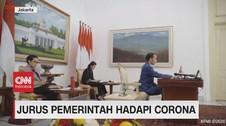 VIDEO: Pemerintah Siapkan Relaksasi Kebijakan Moneter Fiskal