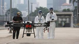 Ragam Jenis Robot dan Drone Sambut The New Normal Corona