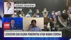 VIDEO - IDI: Sejak Awal Kami Menyarankan untuk Lockdown