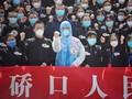 China Nol Laporan Kematian akibat Corona untuk Pertama Kali