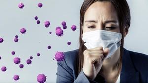 Saran Dokter Ketika Virus Corona Bisa Menular Lewat Udara