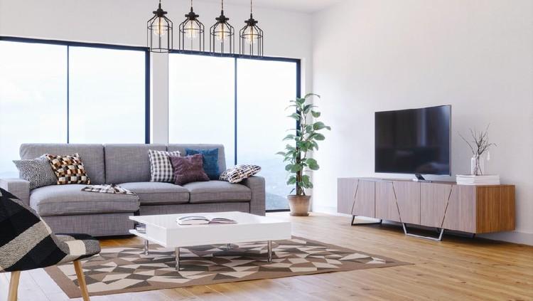 Rumah minimalis memerlukan cahaya matahari yang cukup serta pemilihan lampu yang tepat. Simak tips pencahayaan untuk rumah minimalis berikut ini, Bun.