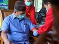 Jubir Pemerintah: Keluar Rumah Wajib Pakai Masker