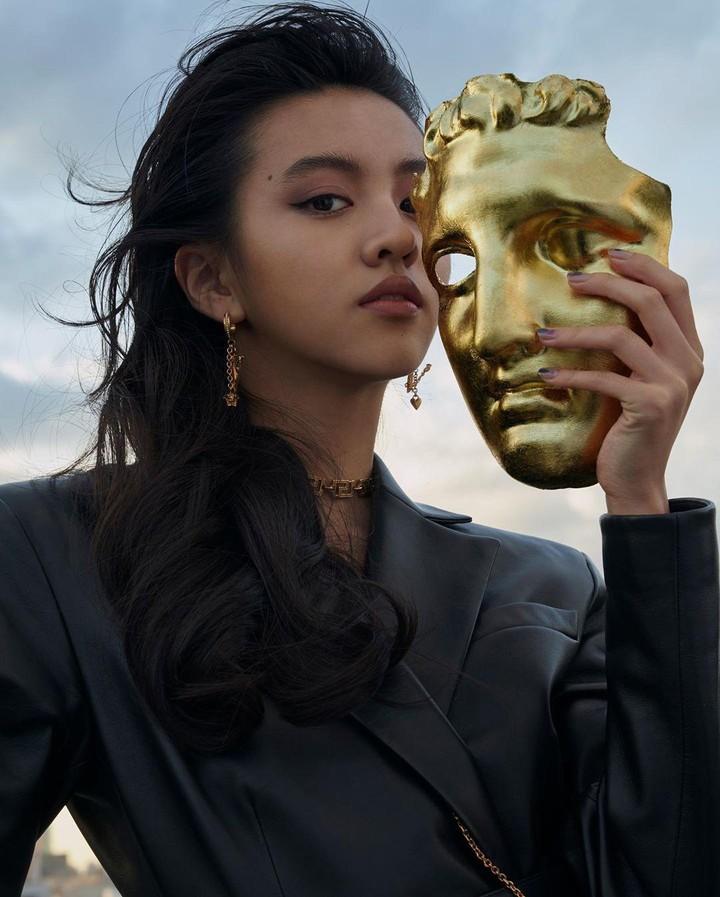 Koki atau Mitsuki Kimura adalah model cantik yang ternyata merupakan putri dari aktor Jepang, Takuya Kimura. Intip foto-fotonya di sini.