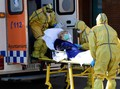WHO Waspadai Banyak Kematian di Puncak Kedua Pandemi Corona