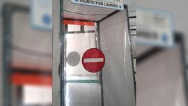 UNS 'Lockdown' Sepekan Usai 3 Dosen Meninggal Karena Covid-19