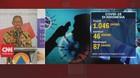 VIDEO: Naik Signifikan, Pasien Positif Corona Jadi 1046 Kasus