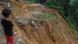Tanah Longsor di Polewali Mandar, Tiga Warga Meninggal