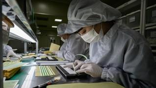 1.500 Cartridge Khusus Disebar, Alat Tes TBC Siap Uji Corona