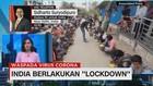 VIDEO: India Berlakukan Lockdown