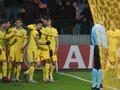 Liga Belarusia Nekat Tetap Jalan di Tengah Wabah Corona
