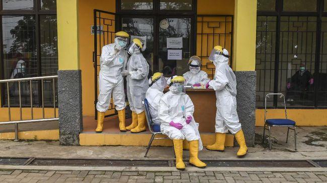 Untuk mempercepat penanganan infeksi virus corona, Pemerintah Kota Depok menyiapkan Rumah Sehat Dedikasi (RSD) untuk lokasi isolasi mandiri.
