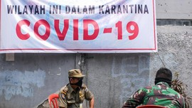 Indonesia Sumbang 1,09 Persen Kasus Corona Dunia