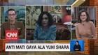 VIDEO: Anti Mati Gaya di Rumah Aja Ala Yuni Shara