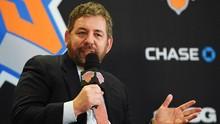 Tolak Terbuka Dukung George Floyd, Knicks Klaim Tak Pantas