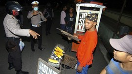 LBH: Polisi Belum Berwenang Tangkap Orang Tak Gubris Imbauan
