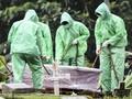 Kasus Kematian Covid-19 Tertinggi per 13 Maret: DKI dan Jatim