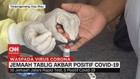 VIDEO: 5 Jemaah Tablig Akbar Positif Covid-19