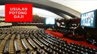 VIDEO: Usulan Potong Gaji Legislator