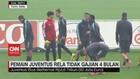 VIDEO: Pemain Juventus Rela Tidak Gajian 4 Bulan