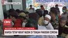 VIDEO: Warga Nekat Mudik di Tengah Pandemi Corona