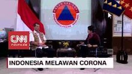 VIDEO: Indonesia Melawan Corona (3/5)