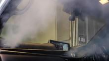 Mengenal Antisipasi Corona Menyebar Lewat Udara AC Mobil
