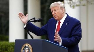 Trump Perintahkan Chevron Setop Produksi Minyak di Venezuela