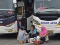 Kemhub Batalkan Rencana Pelarangan Operasi Bus AKAP Ibu Kota