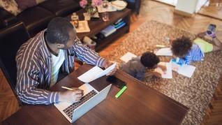Tips untuk Setop Kebiasaan Menunda Pekerjaan saat WFH