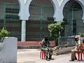 Tes Swab, Satu Orang Jamaah Masjid Kebon Jeruk Positif Corona