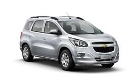 Mengenang 'Masa Emas' GM Bersama Chevrolet Spin