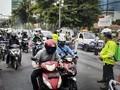 Surabaya Larang Masuk Kendaraan, Kecuali Pelat Nomor L