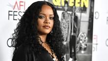 Rihanna Disebut Pacaran dengan Rapper A$AP Rocky
