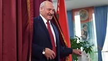 Lukashenko Kembali Dilantik Jadi Presiden Belarus
