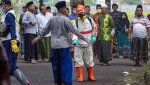3 Santri di Banten Positif Covid, Terkait Jemaah Bangladesh