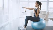 5 Kesalahan Umum saat Olahraga di Rumah