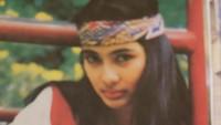<p>Pemeran Zaenab dalam film Si Doel, Maudy Koesnaedi, posting foto jadul karena ditantang temannya. (Foto: Instagram @maudykoesnaedi)</p>