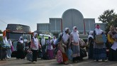 Sebagian besar pondok pesantren di Indonesia memulangkan santrinya lebih awal dua minggu dari jadwal semula akibat meluasnya wabah virus Corona.