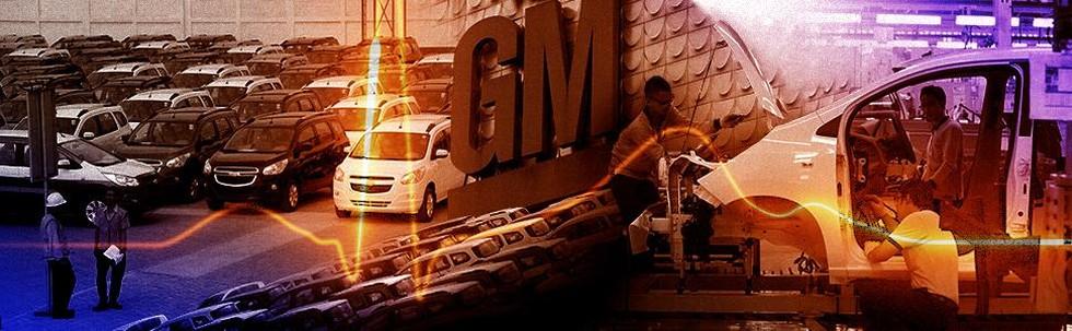 GM Koma di RI