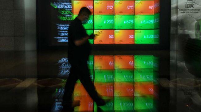 Nilai pencatatan saham perdana (IPO) perusahaan milik Jack Ma, Ant Group, diprediksi melampaui US$35 miliar atau di atas rekor yang dipegang Saudi Aramco.