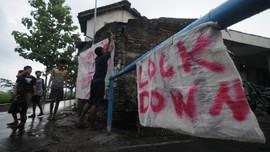 Di Depan Terawan dan Muhadjir, Pakar Minta PSBB Nasional