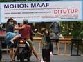 NasDem: Pembatasan Sosial di Jabodetabek Jangan Bertele-tele