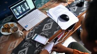 Tahun Ajaran Baru, KPAI Dorong Internet Gratis di Jam Belajar