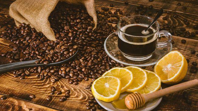 Selain untuk meningkatkan semangat, menghilangkan kantuk saja tapi kopi juga bisa untuk deteksi awal infeksi covid-19.