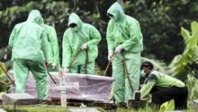 Gugas Jatim: Jika Tak Hati-hati Surabaya Bisa Jadi Wuhan