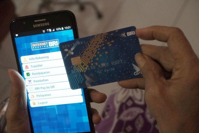 Bri Akui Transfer Bansos Blt Rp600 Ribu Ke 538 Ribu Keluarga