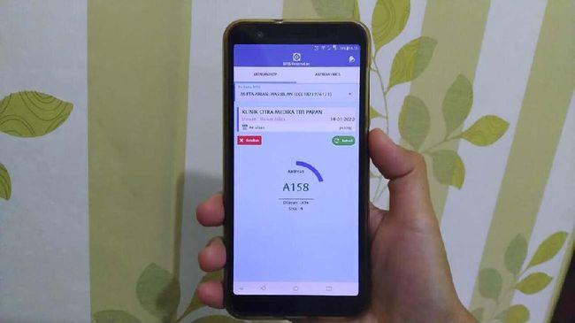 Aplikasi Mobile JKN dimanfaatkan secara optimal oleh FKTP yang menjadi mitra BPJS Kesehatan.