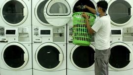 Polisi Klarifikasi Video Tentara China Cuci Seragam di Jakut