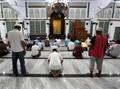 Pemprov Jatim Izinkan Masjid Gelar Salat Id Berjemaah